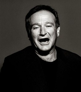 robin_williams_bw